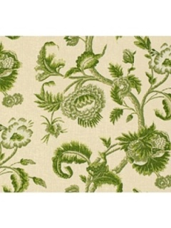 Lee Jofa Fabric - Hither Leaf/Forest 2013121-323