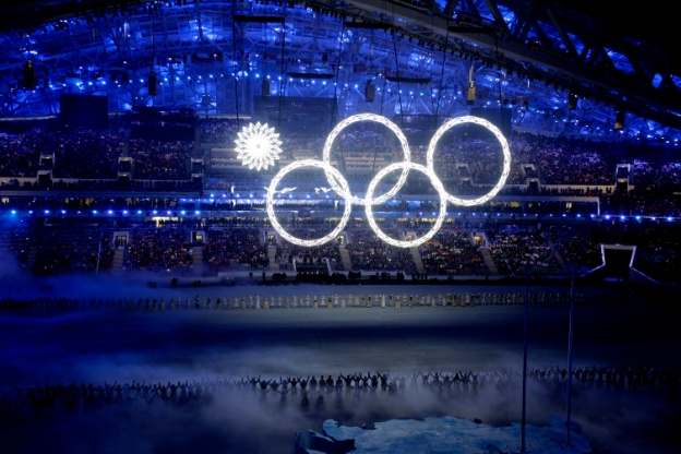 2014 Winter Olympic Games - Season 2014