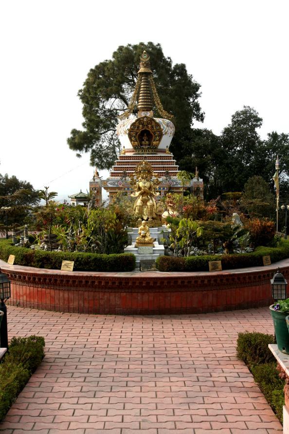Kapan monastary, Nepal